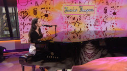 Watch Jasmine Thompson perform new single 'Old Friends' live on TODAY