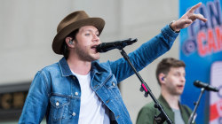 Watch Niall Horan sing 'Slow Hands' live on TODAY