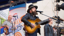 Watch Zac Brown Band perform their new single 'My Old Man' live on TODAY