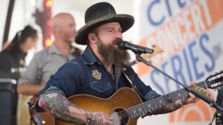 Watch Zac Brown Band perform new song 'Roots' live on TODAY