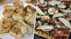Potato roses vs. figgy pear flatbread: TODAY's Ultimate Cook-Off continues