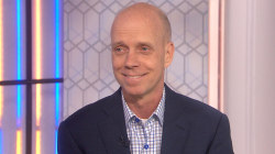 Scott Hamilton jokes about fighting cancer again: 'It loves an encore'
