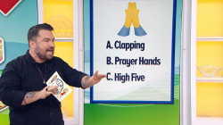 How well do you know your emojis? Play along with KLG and Hoda