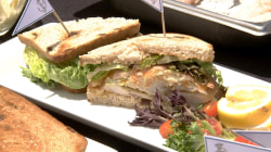 Mango barbecue chicken, fish sandwich: Learn how to make them Bermuda-style