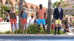 Bermuda shorts: How they started (and how to rock them)