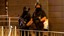 Terror like Manchester attack must be fought 'at the root,' expert says