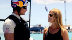 See how Oracle Team USA prepares for America's Cup in Bermuda