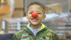 Red Nose Day: Learn how you can help end child poverty