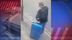 Manchester bombing: Search underway for bomber's blue suitcase