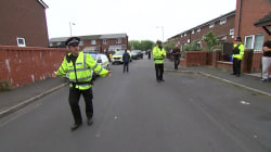 New raids, arrests in Manchester attack