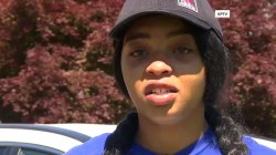 Teen allegedly targeted by Portland man's hateful words speaks out