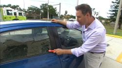 Rossen Reports update: What do you do if you see a child alone in a hot car?