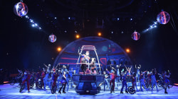 Ringling Bros. Circus folds its big top after 146 years