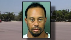 Tiger Woods says alcohol was not a factor in his DUI arrest