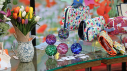 Mother's Day gifts that show you care: Flowers, wishing balls, more