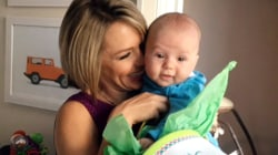 Dylan Dreyer opens up about the most surprising part of motherhood