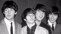 Beatles' hair sells for more than $10,000
