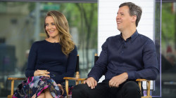 Alicia Silverstone talks about her role in new 'Diary of a Wimpy Kid' film