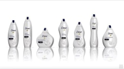 Dove's 'real beauty bottles' campaign gets backlash