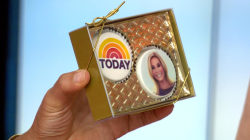 Tim Tebow book, personalized cookies: Kathie Lee and Hoda's favorite things