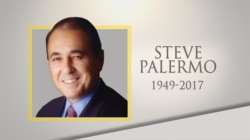 Life well lived: Major league umpire Steve Palermo dies at 67