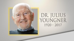Life well lived: Polio vaccine pioneer Dr. Julius Youngner dies at 96