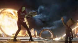 Man sues his date for texting during 'Guardians of the Galaxy 2'