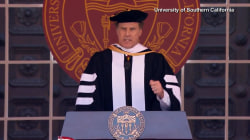 2017 Commencement: Will Ferrell's Full USC Speech