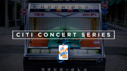 Check out the lineup for the 2017 Citi Concert Series on TODAY!