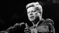 JFK at 100: A look back at the life of President John F. Kennedy