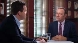 Kevin Spacey on hosting the Tony Awards: 'I see no reason to break with tradition'