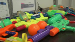 The 'Super Soaker' Inventor is Now Helping Young Engineers