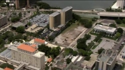 Fight Over Land in Florida Between Church of Scientology and City
