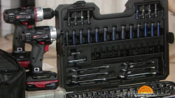 Give It Away: 5 lucky viewers win Craftsman combo kits worth $400