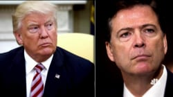'I Wish Him Luck,' Pres. Trump Says of Comey Ahead of Testimony