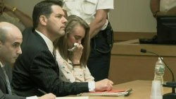 Woman Found Guilty of Encouraging Boyfriend's Suicide with Text Messages