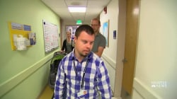 Meet Boston Children's Hospital's Down Syndrome Patient, Turned Employee