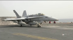 US Shoots Down Syrian Jet, Russia Threatens to Target US Planes