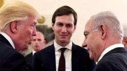 Jared Kushner to meet Israeli, Palestinian leadership for peace talks