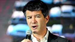 Uber CEO Travis Kalanick resigns after pressure from shareholders