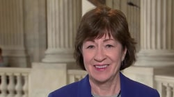 Sen. Collins: I Can't Support Bill That Takes Health Insurance Away