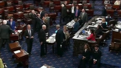 Senate Health Care Bill Draft Released: What's Inside? Will it Pass?