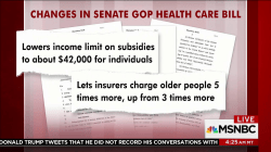 Why McConnell may not put health care to vote