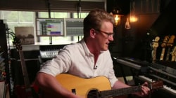 Joe Scarborough traces his musical development