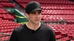 Jake Gyllenhaal on playing Boston Marathon bombing survivor Jeff Bauman: He's a hero