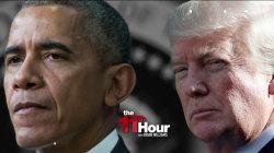 Obama CIA boss Leon Panetta questions Trump's credibility