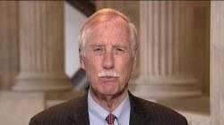 'It's not good news,' senator says of health bill