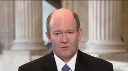 WH may be prepping an Assad strike, says senator