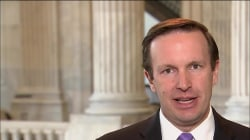 Sen. Murphy on Syria: Trump Needs A 'Different Strategy'