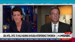 Sen Warner: A lot of facts we need to get out